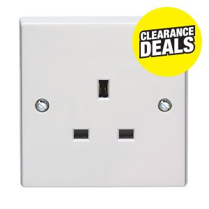 Electrical & Lighting Clearance