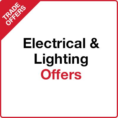 Electrical & Lighting Offers