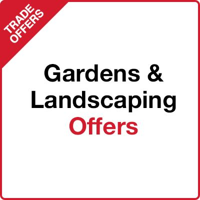 Gardens & Landscaping Offers