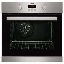 Gas & Electric Ovens