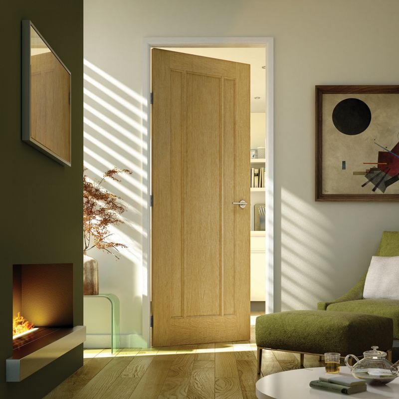 Interior Door & Ironmongery Bundles