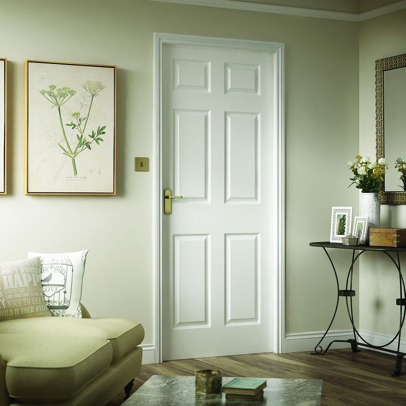 Interior Moulded Doors