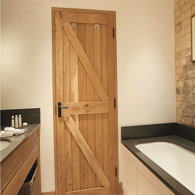 Interior Solid Wood Doors