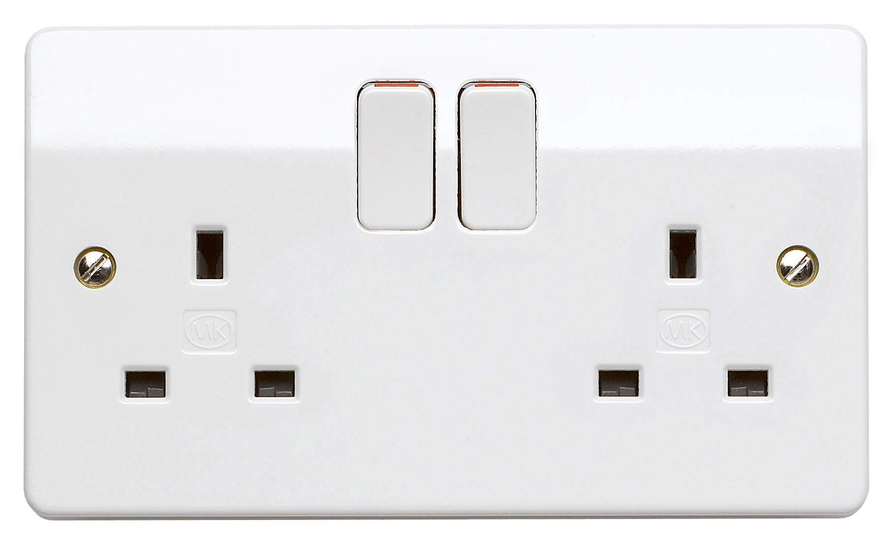 Switches, Sockets & Wiring Accessories | Electrical Supplies, Online ...