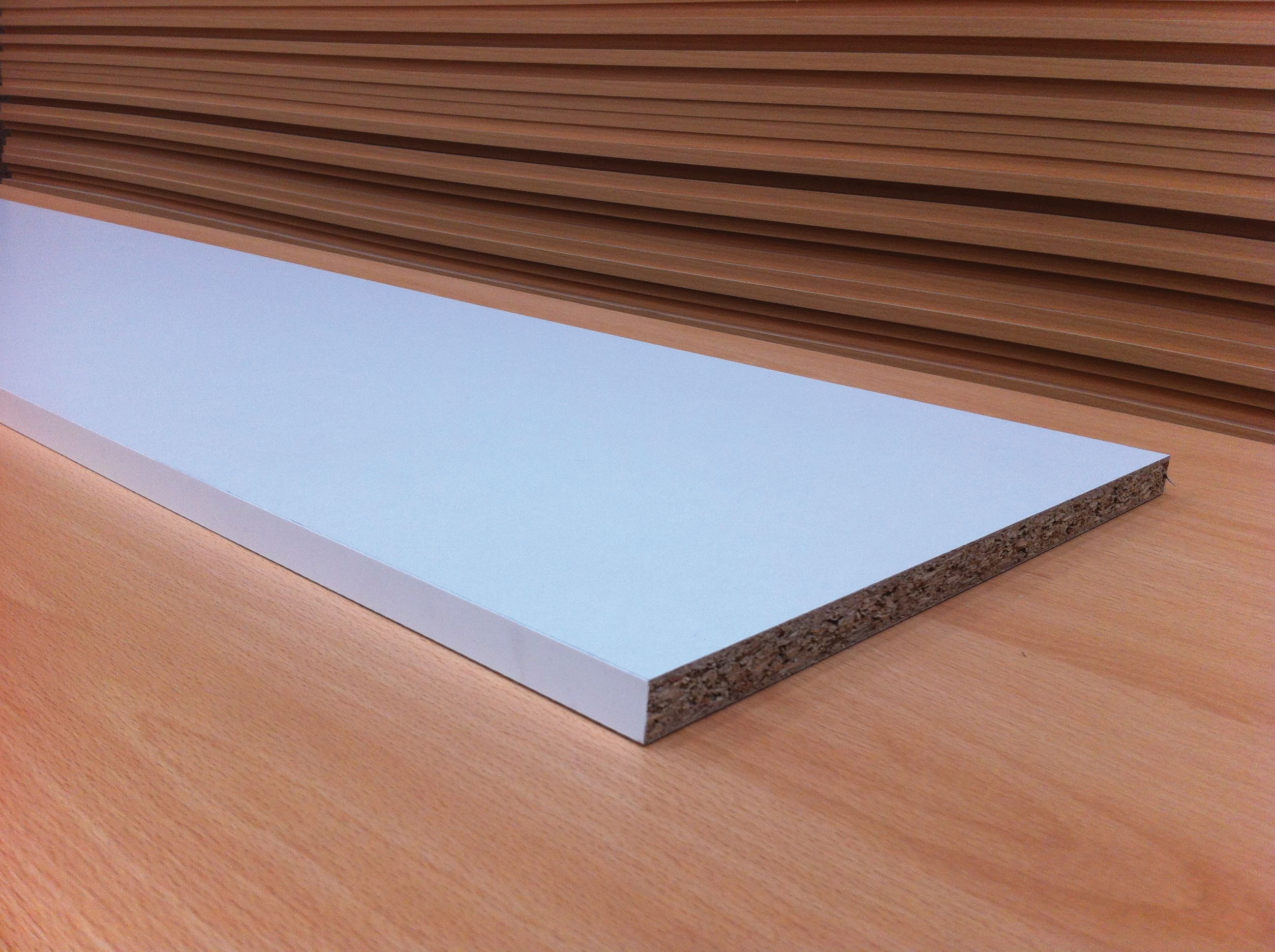 Melamine Furniture Board