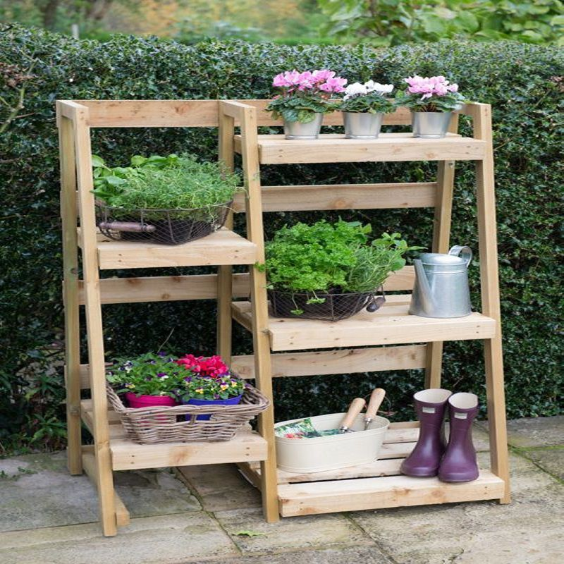 Planters & Raised Bed Kits