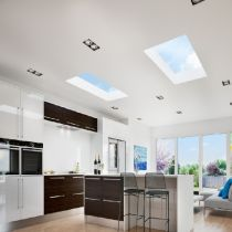Roof Lanterns & Roof Lights