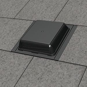 Roof Tile Vents