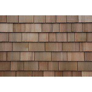 Roofing Shingles & Shakes