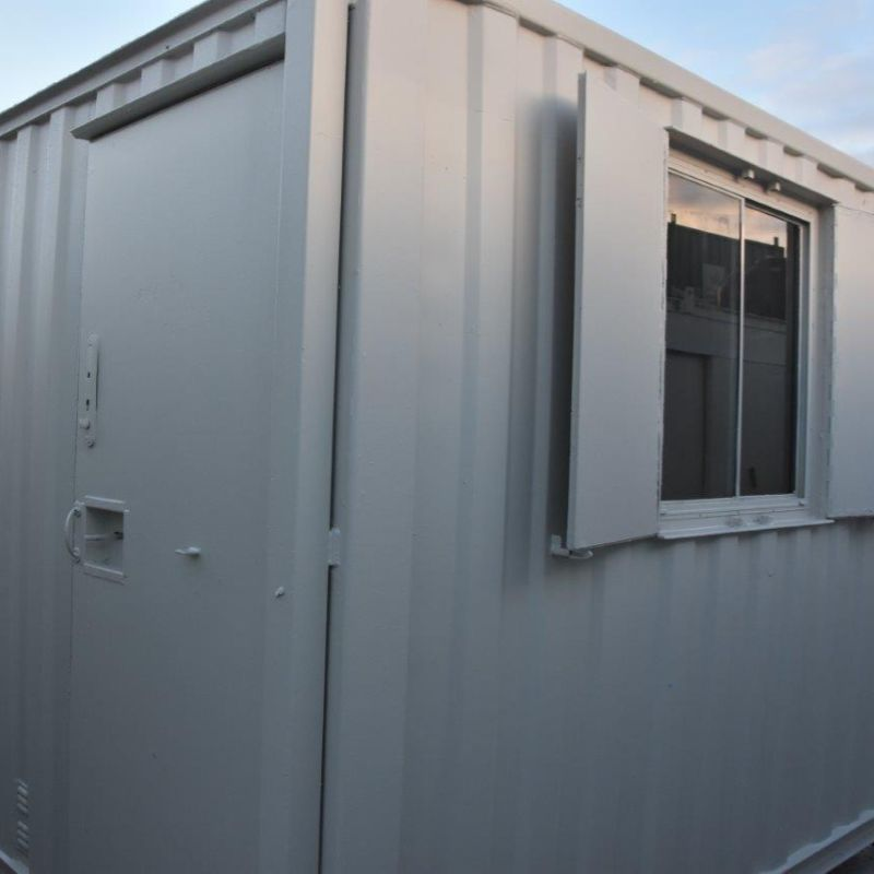 Site Office Hire