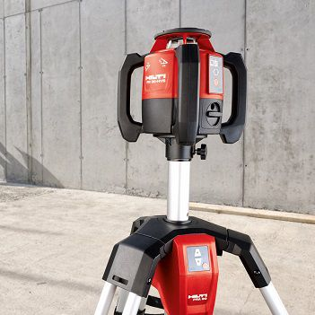 Surveying Levels & Laser Hire