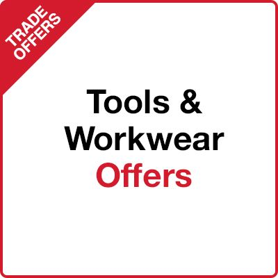 Tools & Workwear Offers