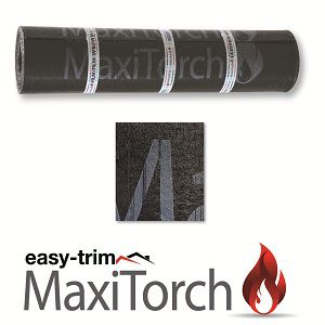 Torch On Roofing Felt