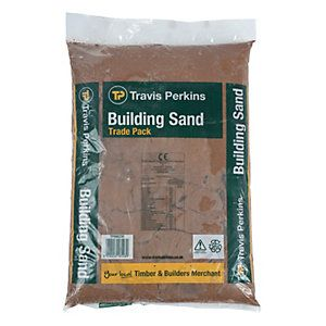 Trade Packs Sand & Aggregates