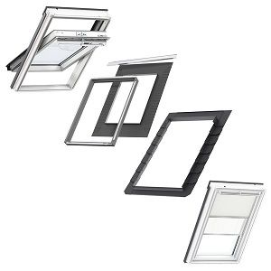 VELUX Extension Bundles