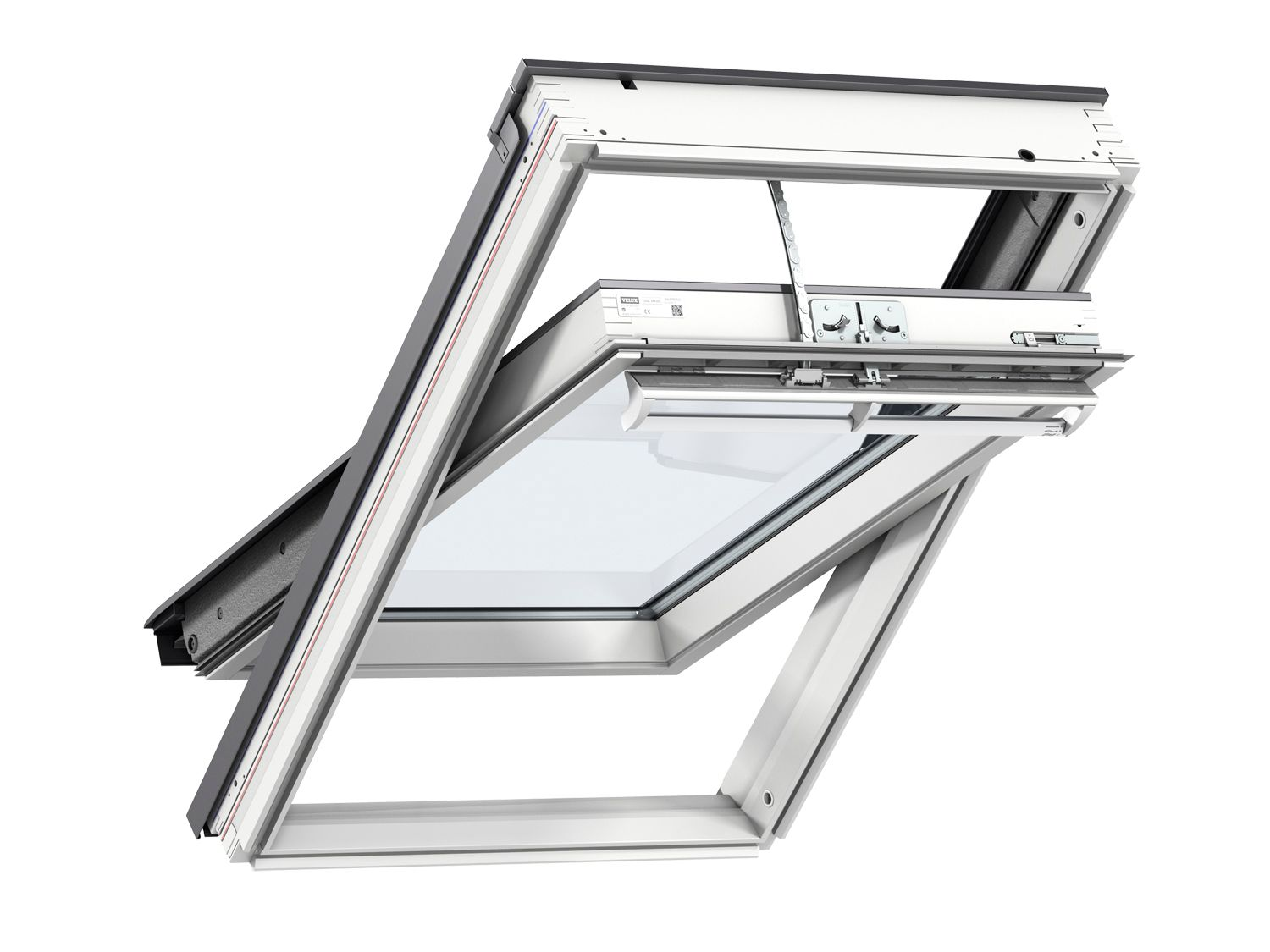 VELUX Integra Roof Windows