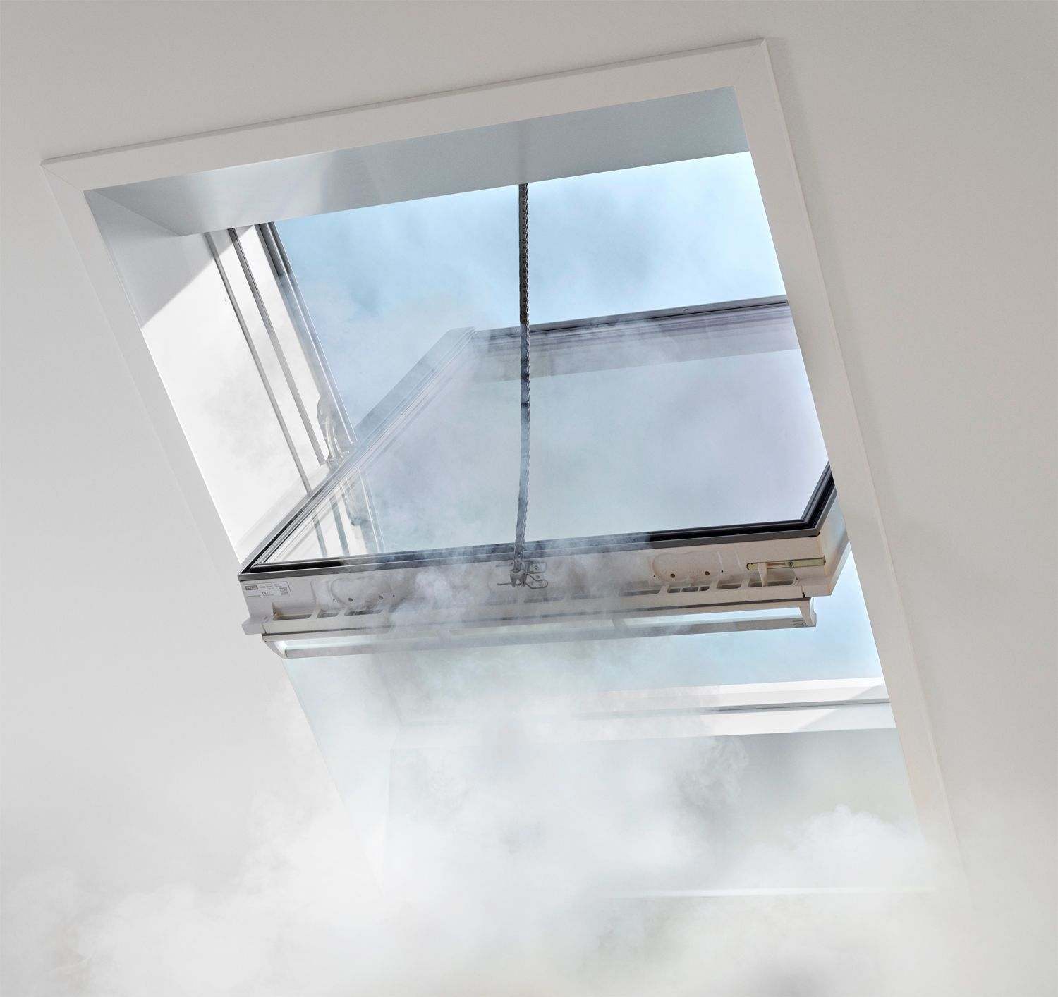 VELUX Smoke Ventilation Systems