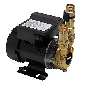 Stuart Turner Flomate Mains Water Booster Pump 1.5 Bar 46574