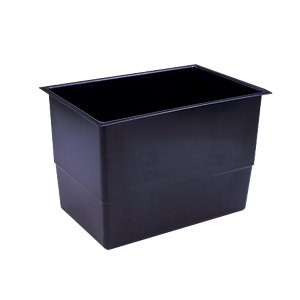 Kingspan Pc4R Ferham Open Toppped Rectangular 18L Cold Water Cistern Stackable
