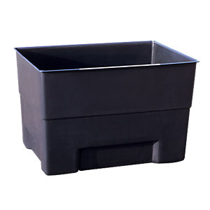 Ferham Open Topped Rectangular 68 Litre Cold Water Cistern Stackable