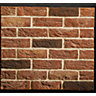 Traditional Brick & Stone Facing Brick Audley Antique - Pack of 600