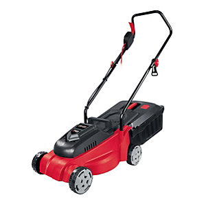 Landxcape Electric Lawnmower 320mm 1000W