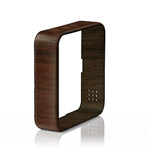 Hive Active Heating Thermostat Frame Cover (Wood)