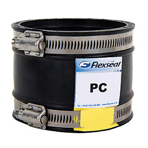 Flexseal PC56 Plumbing Coupling 48-56