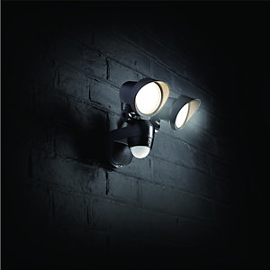 Security Lighting - Lighting -Decorating & Interiors | Wickes