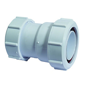 McAlpine ST28m Reducer 32mm x 38mm
