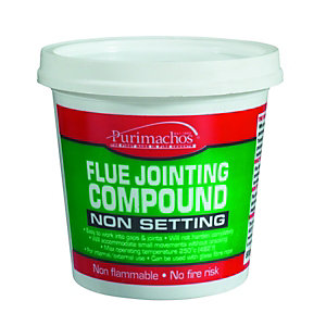Purimachos Flue Jointing Compound 500g