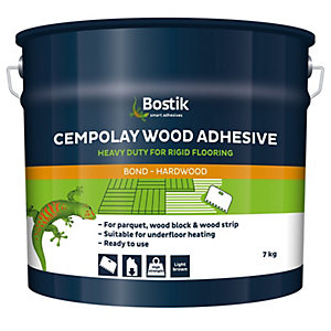 Bostik Cempolay Wood Adhesive 7kg (L16)