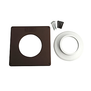 Ideal 155988 V3 Flue Finishing Kit