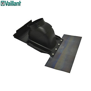 Vaillant 9076 Pitched Roof Adjustable Roof Tile