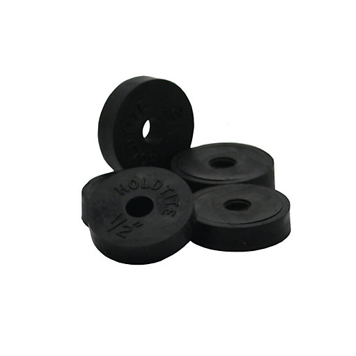 4Trade 1/2in Tap Washer (Pack of 10) - 5 Pack Box