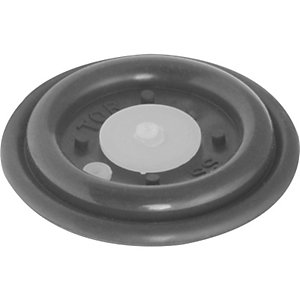 4TRADE 1 1/4in Torbeck Diaphragm Washer (Pack of 2)