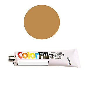 Unika Colorfill Silent Oak 25g with 20ml Solvent