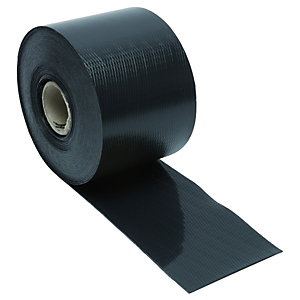 Visqueen Polythene Damp Proof Course 450mm x 30m - Pack of 2