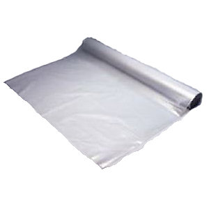 Visqueen Temporary Protective Heavy Duty Sheeting 4m x 25m RS014274