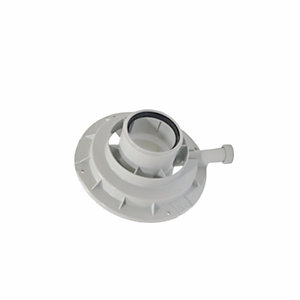 Glow-worm 209763 Vertical Flue Adaptor 60/100mm