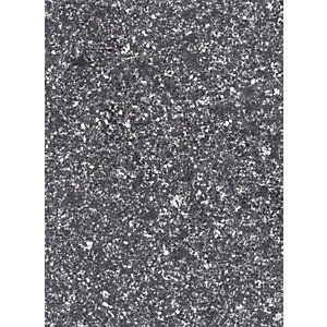 Ebony Star Worktop MR Double Wrapped 30mm x 6mm x 3m