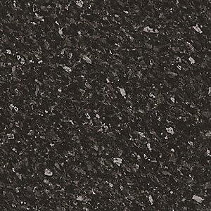 Black Slate Satin 28mm Worktop 3000mm x 600m x 28mm