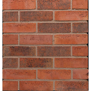 Wienerberger Facing Brick Oast Russet - Pack of 430