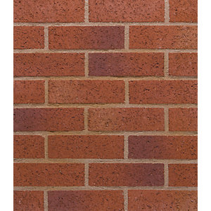 Wienerberger Facing Brick Denton Crofters Medley - Pack of 400