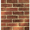 Wienerberger Terca Facing Brick Kassandra Multi 65mm (Pack of 528)