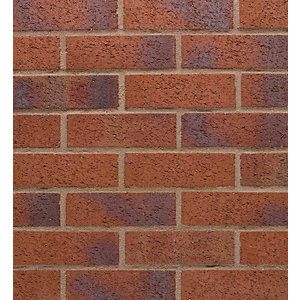 Wienerberger Facing Brick Denton Woodland Mix - Pack of 400