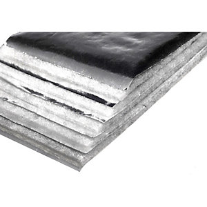 TLX Multifoil Insulation Silver 1200mm x 10m (12m2/Pack)
