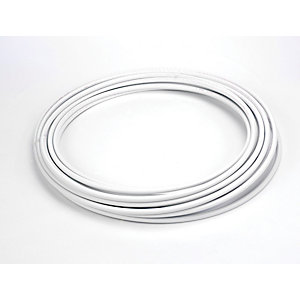 Hep2O Barrier Pipe Coil Push-Fit 15mm x 50m