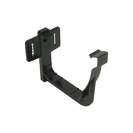 Osma StormLine 8T819 Gutter Support Bracket 111mm Black