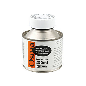 Osma 4S380G Degreasing Cleaner 250ml Can